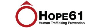 Hope61 Human Trafficking Prevention